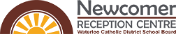Newcomer Reception Centre Logo